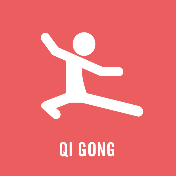 Icon Qi Gong